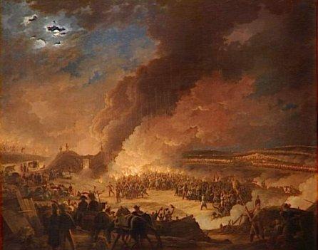 Austerlitz par Louis Albert Guillaumin Bacler